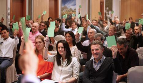 2n Congrés Ordinari-Demòcrates Andorra
