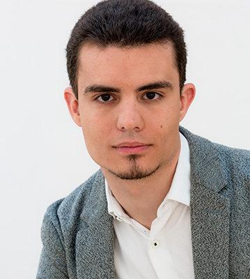 Jordi Ribes