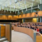 Consell General Andorra juliol 2019