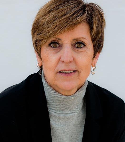 Núria Rossell consellera general