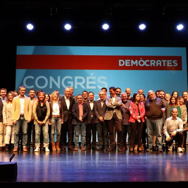 Congrés DA 15D