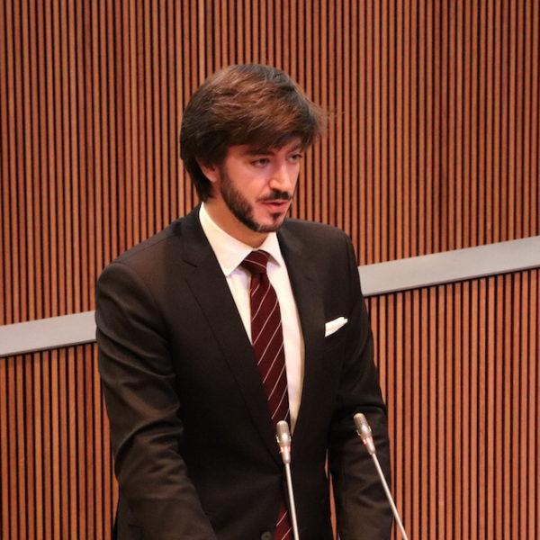 Consell General 10 d'octubre
