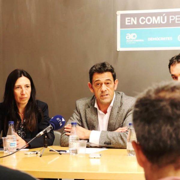 Presentació Ordino