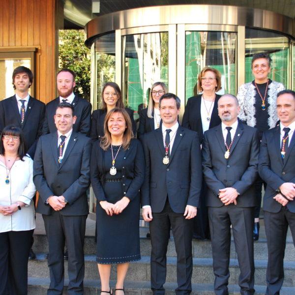 Andorra la Vella EC2019
