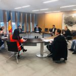 Consell General Covid-19