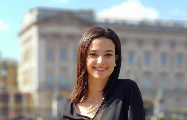 Cristina Martínez de Haro